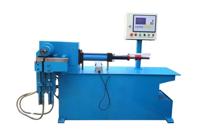 浅述数控切管机厂家的液压自动切管机的养护要点