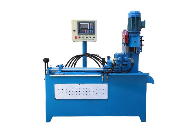 液压自动切管机
